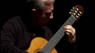Danza Brasilera by Jorge Morel played by Stephen Boswell
