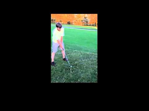 Golf - Amazing Trick Shots & Flop Shots