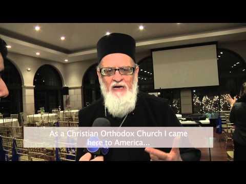 12th Annual Archon Lenten Retreat