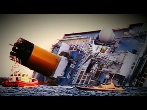 Inside the Costa Concordia Disaster