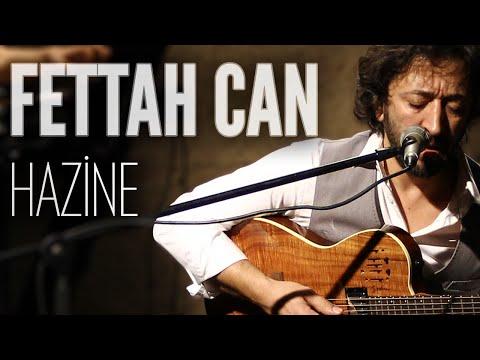 Fettah Can - Hazine (JoyTurk Akustik) mp3 indir