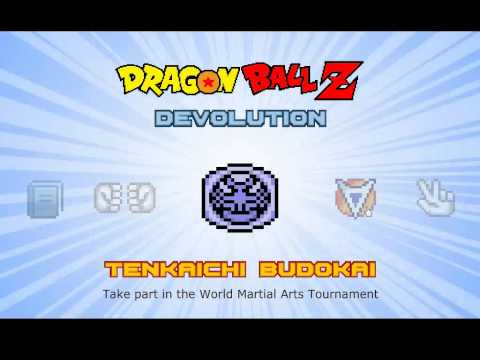 TUTORIAL DRAGON BALL Z DEVOLUTIONhttp://www.txori.com/?static5/dbz.