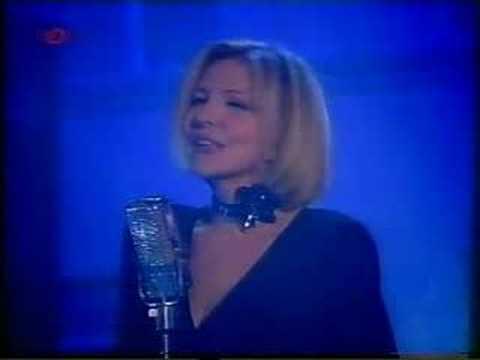 Hana Zagorová - To přece není náhodou (Święto)