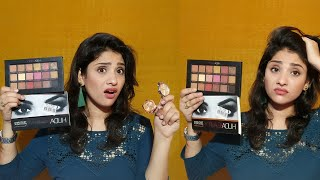 Download Lagu Club factory || big disappoinment || huda beauty eyeshadow only 450 Rs. Gratis STAFABAND
