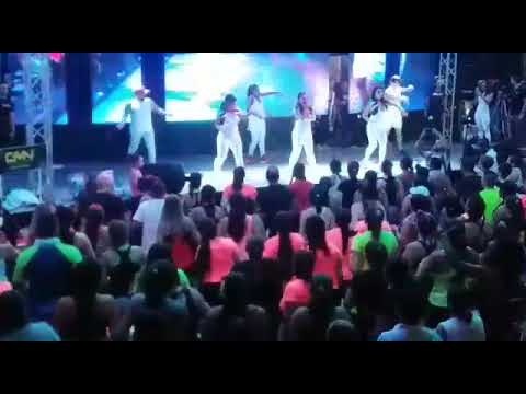 Bailamé Marilyn medina