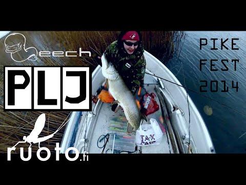 Paukkuliivijengi - PikeFest2014