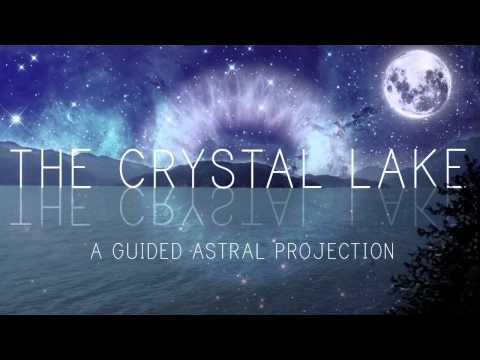 Guided Meditation into Astral Projection // Lucid Dream // OBE w binaural beats