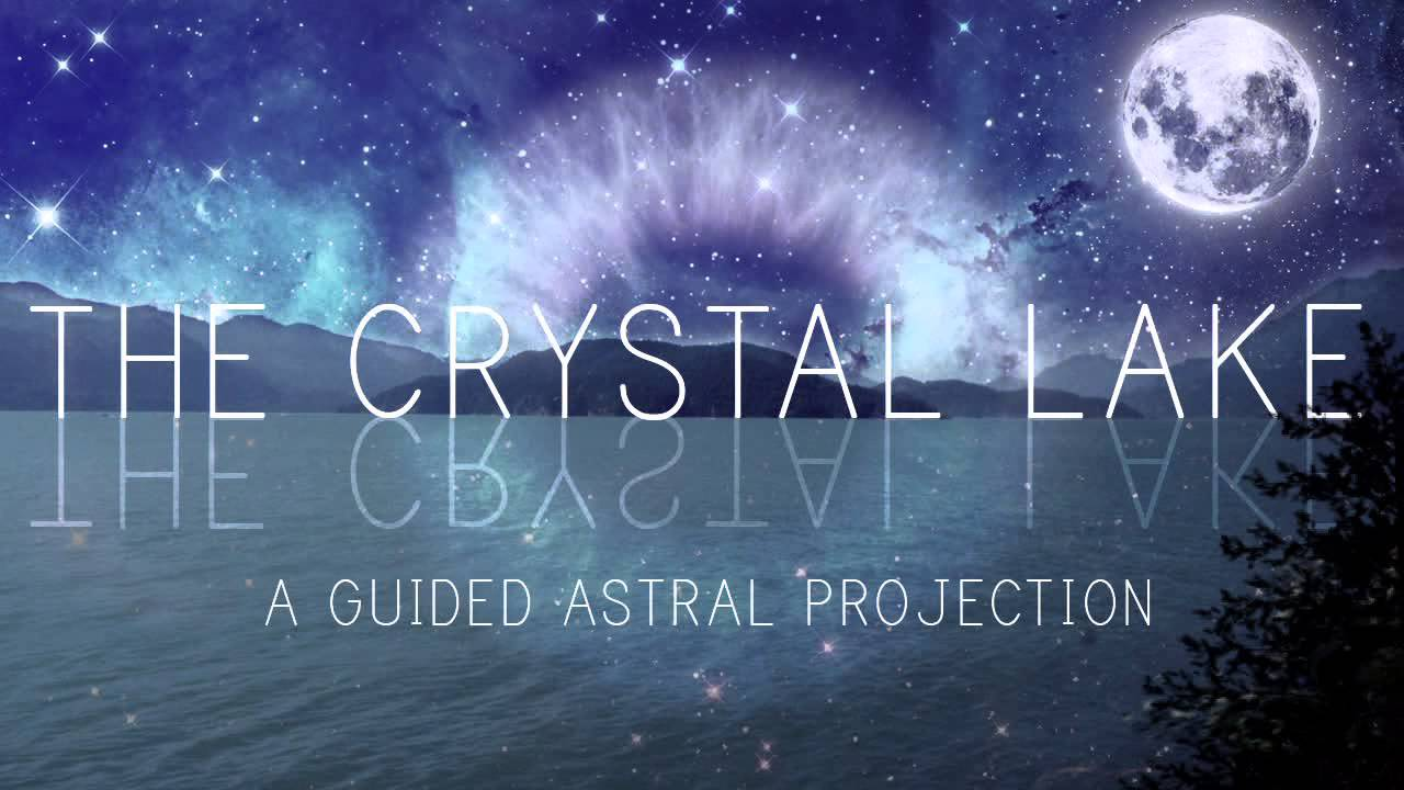 guided astral projection