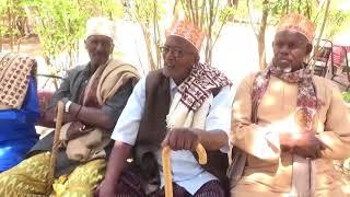 Beesha Ayuub Oo ka jawaabtii Habaarkii Ugaaska ee ku aadanaa Cabdiraxmaan iyo Beeshiisa