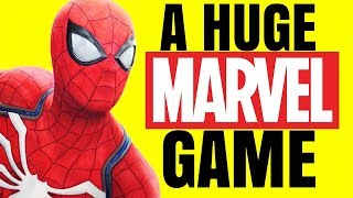 What Spider-Man PS4 Has to Learn From Past Spidey Games
