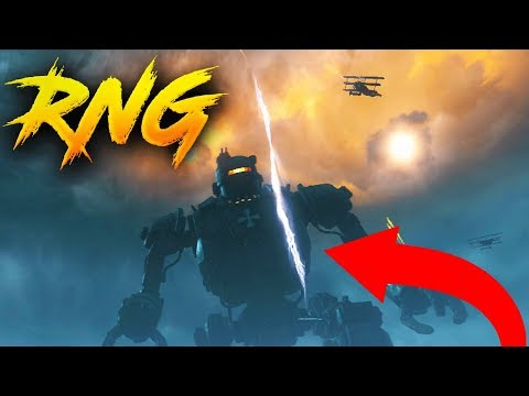 Top 5 Worst RNG Based Features in Call of Duty Zombies BO1-BO3 Zombies (Call of Duty Zombies Top 5)