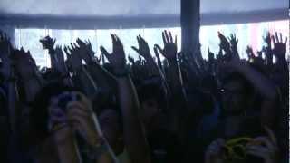 Quintino (2) at Tomorrowland 2012