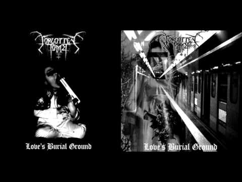 Forgotten Tomb - Slave To Negativity