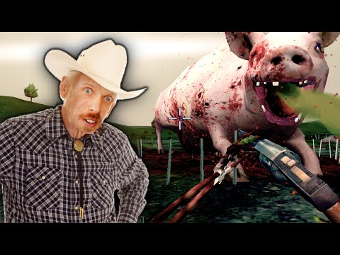 WARNING: VIOLENT AND DISGUSTING! | Blood and Bacon