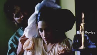 Santhosh - Nithya Menen Romance @ Rain - Apsaras Tamil Movie Scenes