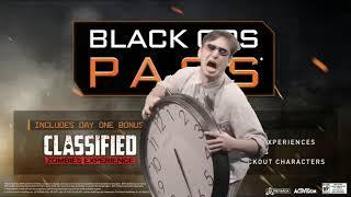 Black ops pass is i Rip off #SayNOtoBlackOpsPass