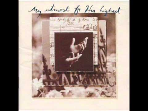 Amy Grant - Lover Of My Soul