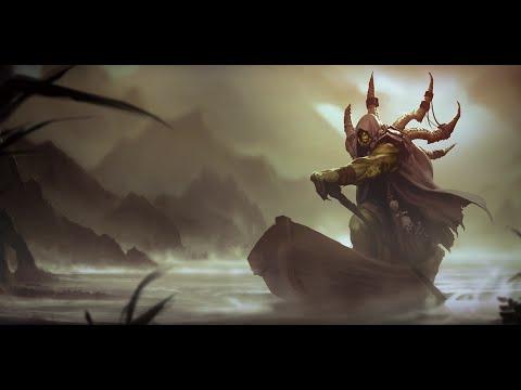 Аудиокниги ВарКрафт - Форум World of Warcraft