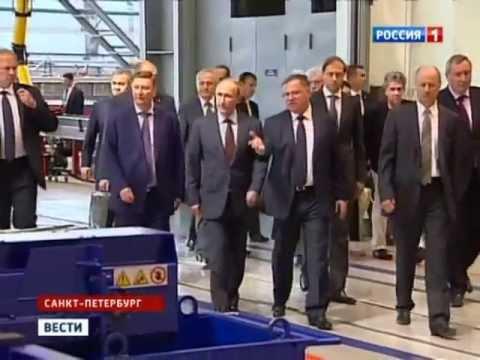 Новое оружие России. В России скоро появится новый ракетный комплекс Витязь.