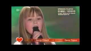 I WILL ALWAYS LOVE YOU - CONNIE TALBOT