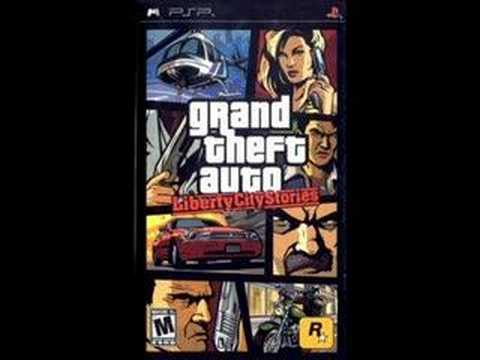 Grand Theft Auto Liberty City Stories Theme Song video
