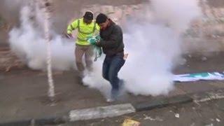 Port Said verdict cause deadly clashes