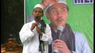 CONTOH SAMBUTAN PANITIA Acara Pengajian KH Anwar Zahid di Godo, Winong