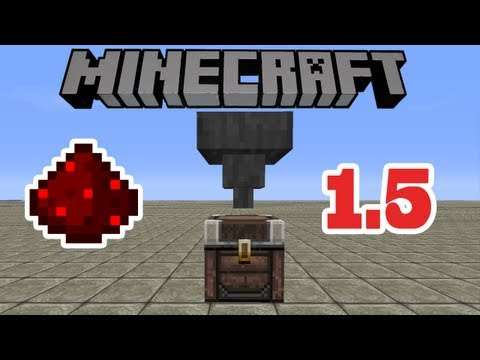 Minecraft 1.5 Tips & Tricks!