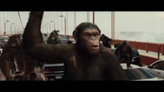 Rise of the Planet of the Apes - Rise of the Planet of the Apes : Way to Home (Part 2)