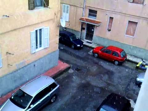 Neve a catanzaro.mp4