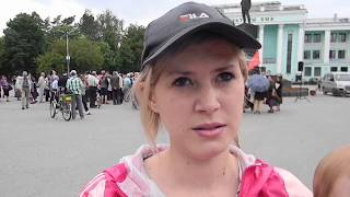 Бежицкая улица на видео в Брянске: О произволе чиновников Бежицкого р-на г.Брянска (автор: POWER&LIFE NASHMIR)