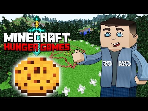 Minecraft - Hunger Games - The Cookie Curse video