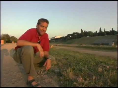 Ancient History: Rome If You Want To, Circus Maximus (EP2) - Drive Thru History