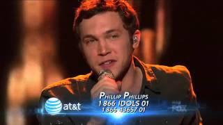 Watch Phillip Phillips Hard To Handle video
