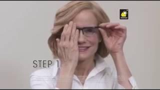 Vision Adjuster Glasses- Adjustable focus eyeglasses