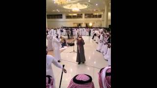 The dancing in celebration in Saudi Arabia arts