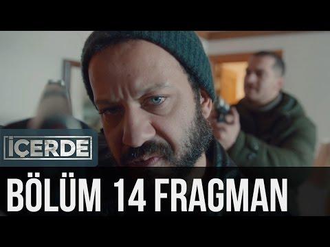 İçerde 14. Bölüm Fragman