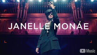 Janelle Monáe - A Revolution of Love (Artist Spotlight Stories)