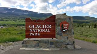 Download Lagu Glacier National Park en Montana  -Una Mexicana en USA Gratis STAFABAND
