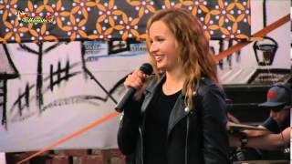 Rusínsky Festival 2015 Svidník Kristina Záznam Z Priameho Prenosu