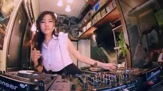 DJ MAIMUNAH DI TIKUNG JAMILA 2018 !!!MANTAP JIWA