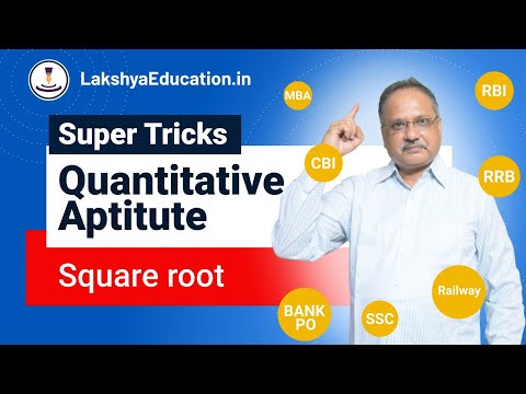 vedic maths -1- square in just 5 second- lakshya education -...