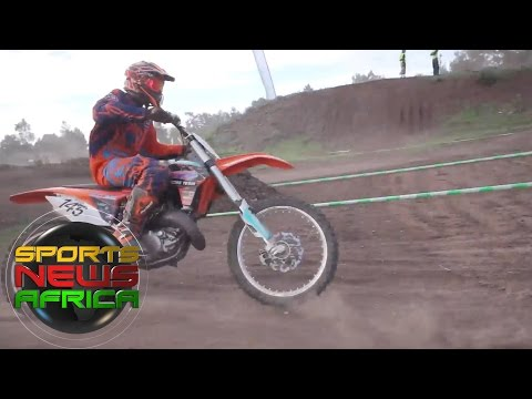 Sports News Africa: AFCON 2015 qualifiers, Kenyan Motorcross, Madagascar rally championships.