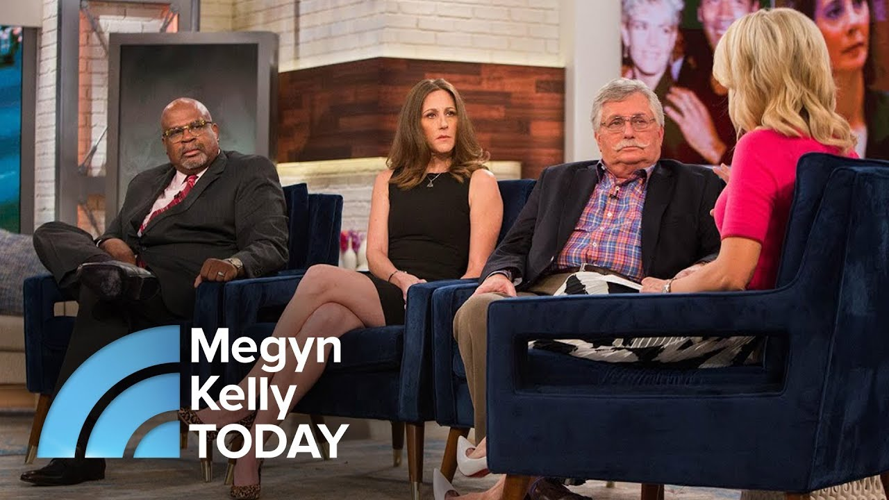Chris Darden, Fred And Kim Goldman Talk About O.J. Simpson's Imminent Release | Megyn Kelly TODAY