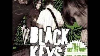 Watch Black Keys Flash Of Silver video