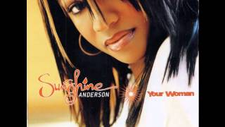 Watch Sunshine Anderson Crazy Love video
