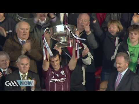 GAANOW Rewind: 2010 Joe Canning goal Allianz Leagues Final