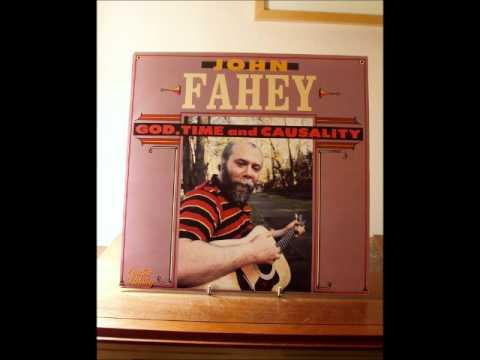 John Fahey - Red Pony