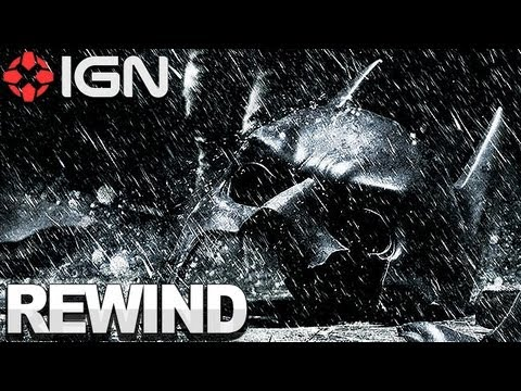 The Dark Knight Rises - Trailer #3 - IGN's Rewind Theater