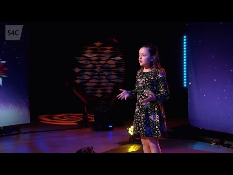 Arielle | Chwilio am Seren | Junior Eurovision 2019 | Cymru | Wales